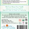 USDA Organic Deodorant